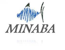 #21 for minaba logo af LaceyLynn