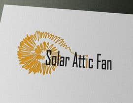 #14 for Solar Attic Fan af mak633