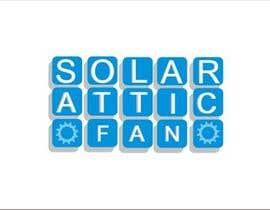 #16 for Solar Attic Fan af purvaz