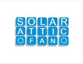 #17 for Solar Attic Fan af purvaz