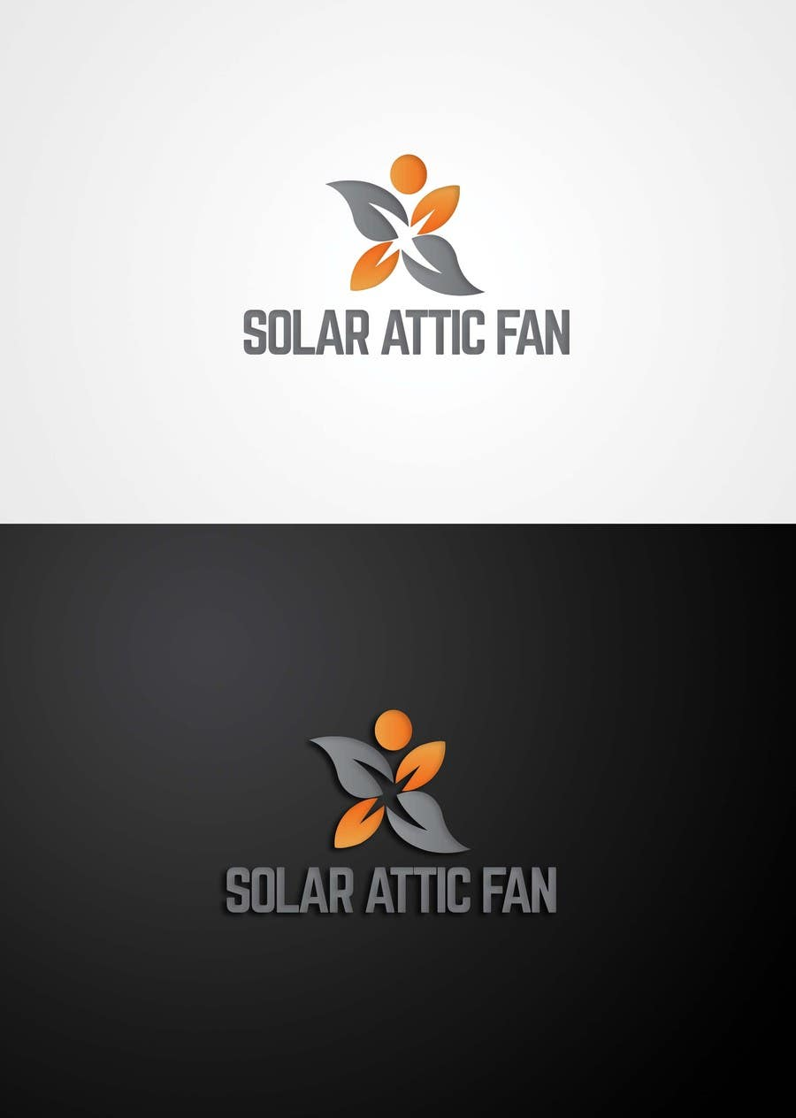 Konkurrenceindlæg #                                        8                                      for                                         Solar Attic Fan