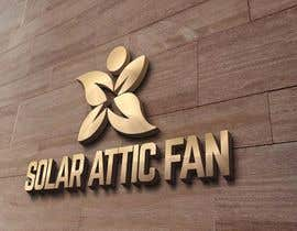 #9 for Solar Attic Fan af sanzidadesign