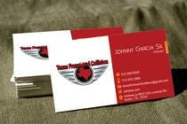 Graphic Design Konkurrenceindlæg #22 for Design some Business Cards for Jake 1 Tx F