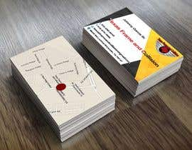 #17 untuk Design some Business Cards for Jake 1 Tx F oleh gauravdobhal