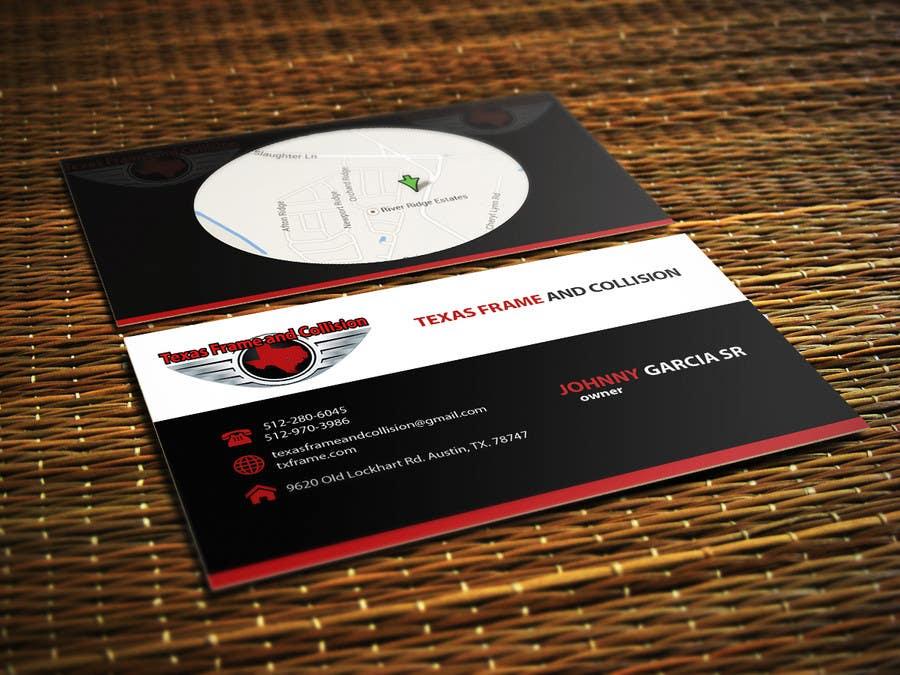 Konkurrenceindlæg #                                        14                                      for                                         Design some Business Cards for Jake 1 Tx F