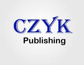 #21 para Design a Logo for CZYK Publishing, LLC por mustafabaqarar31