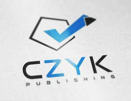 #23 para Design a Logo for CZYK Publishing, LLC por hics