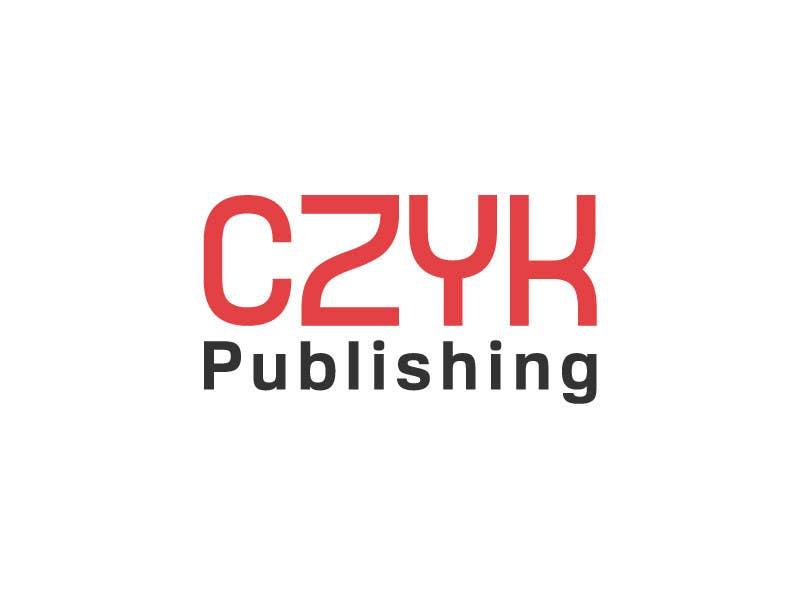 Inscrição nº 17 do Concurso para Design a Logo for CZYK Publishing, LLC