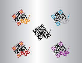 #50 for QR Code Logo for Freelancer af GeorgeOrf