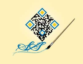 #33 cho QR Code Logo for Freelancer bởi csirmazandras