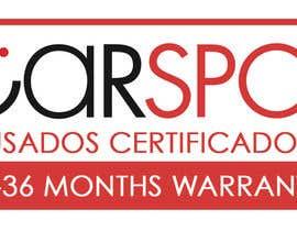 #1 para Certified logo por vanlesterf