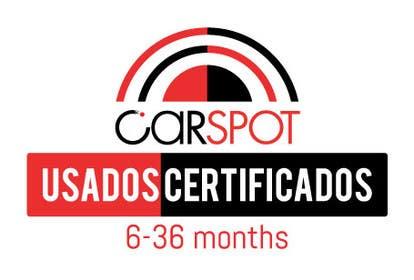 #4 untuk Certified logo oleh mogado