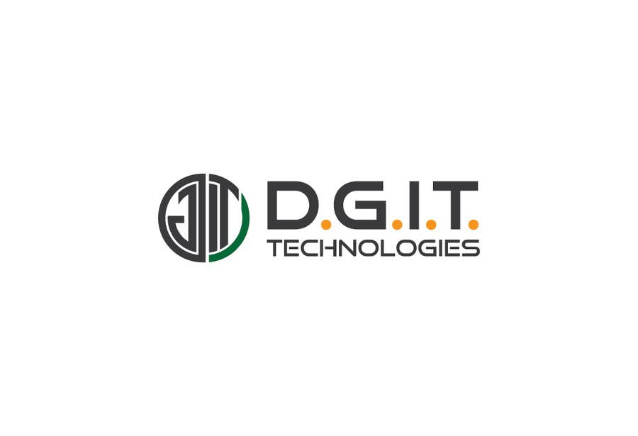 Proposition n°5 du concours Design a Logo for D.G.I.T Technologies (An IT Web Design Company)