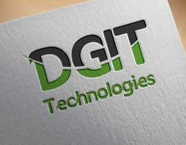 #14 for Design a Logo for D.G.I.T Technologies (An IT Web Design Company) af infosouhayl