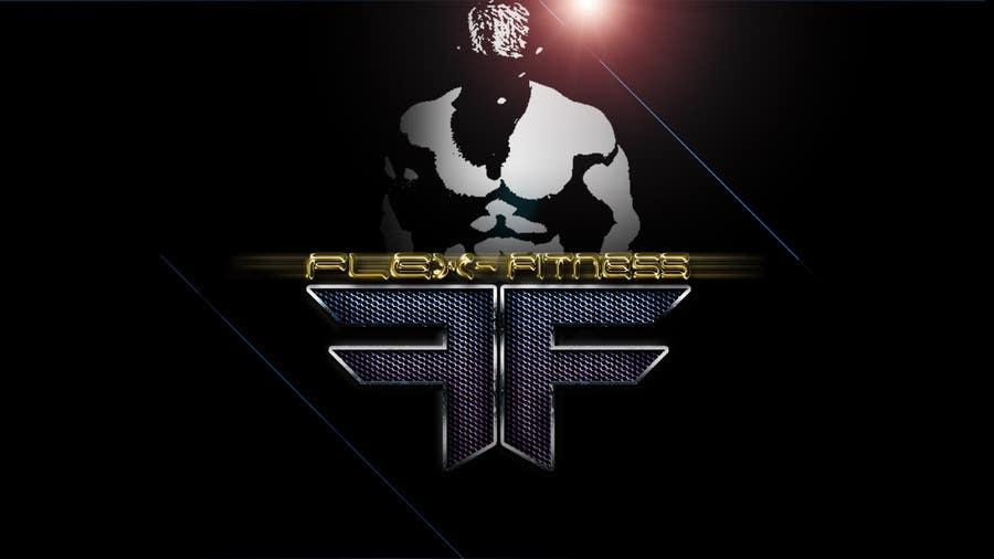 Proposition n°32 du concours Design a Logo for FLEX FITNESS