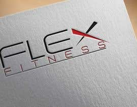 #43 para Design a Logo for FLEX FITNESS por infosouhayl