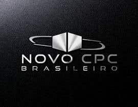 Nro 8 kilpailuun Design a Logo for Novo CPC Brasileiro käyttäjältä hics