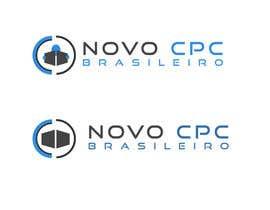 Nro 14 kilpailuun Design a Logo for Novo CPC Brasileiro käyttäjältä hics