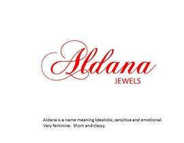 #79 untuk Brand name for jewellery business oleh ImranBinIdrees