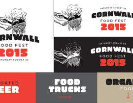 #2 for Design a Logo for food festival af andrescubo