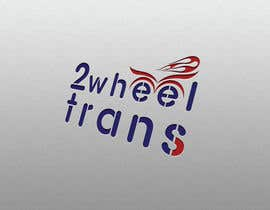 #2 for 2wheeltrans logo quest af vasked71