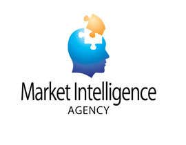 #50 para Logo Design for Market Intelligence Agency por smarttaste