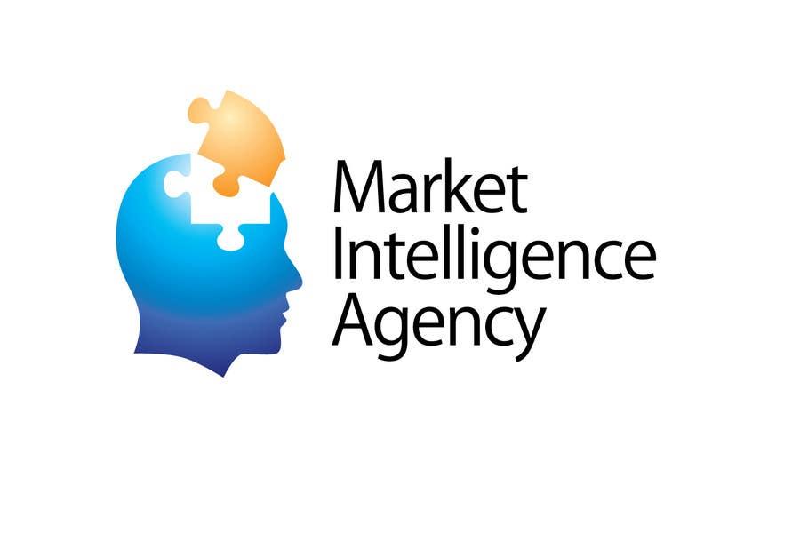 Contest Entry #49 for Logo Design for Market Intelligence Agency