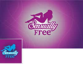 "#34 para Design a logo and facebook cover picture for ""Sensually Free"" por Valqueen"