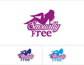 "#35 para Design a logo and facebook cover picture for ""Sensually Free"" por Valqueen"