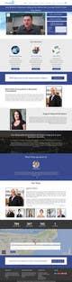 Konkurrenceindlæg #                                                6                                              billede for                                                 Home Page Design & Implementation