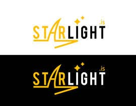 #228 for Design a Logo for starlight.is by nom2