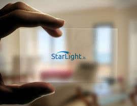 Nro 111 kilpailuun Design a Logo for starlight.is käyttäjältä logofarmer