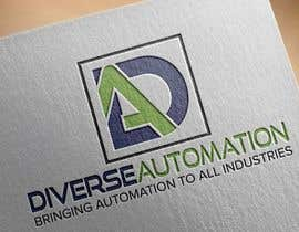 #100 for Design a logo for my automation company.... af dreamer509
