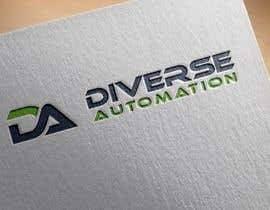 #212 for Design a logo for my automation company.... af jummachangezi