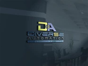 Nro 273 kilpailuun Design a logo for my automation company.... käyttäjältä ChKamran