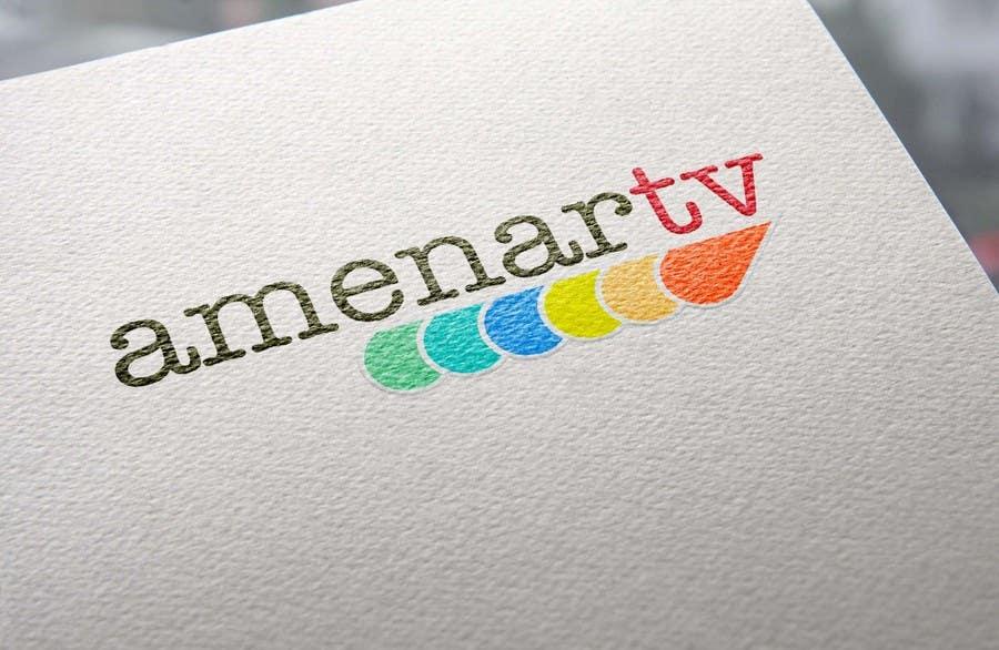 Bài tham dự cuộc thi #41 cho Diseñar un logotipo para una revista digital