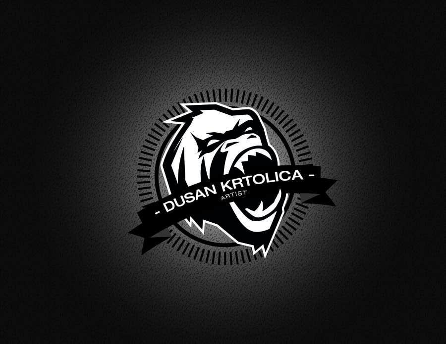 Kilpailutyö #27 kilpailussa Design a Logo for young artist