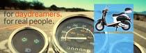 Graphic Design Konkurrenceindlæg #10 for ZippiScooter.com Ad Campaign