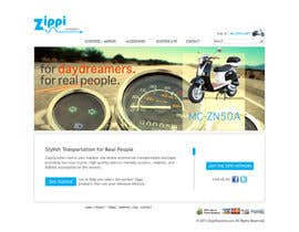 #13 for ZippiScooter.com Ad Campaign by FatXGraphics