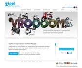 Graphic Design Конкурсная работа №63 для ZippiScooter.com Ad Campaign