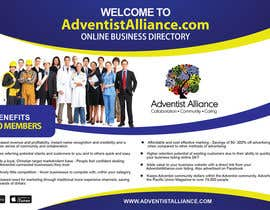 #4 for Design an Advertisement for AdventistAlliance.com af sunsum
