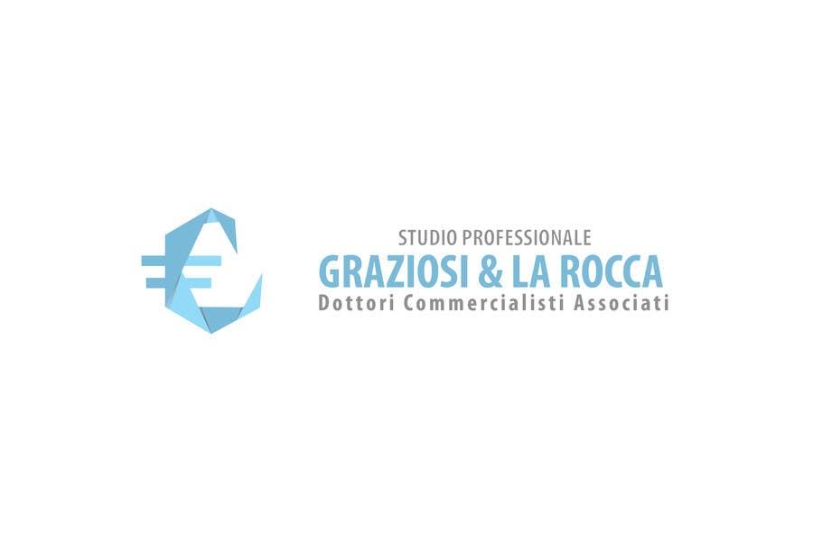 "Bài tham dự cuộc thi #                                        6                                      cho                                         design logo for brand ""graziosi la rocca"""