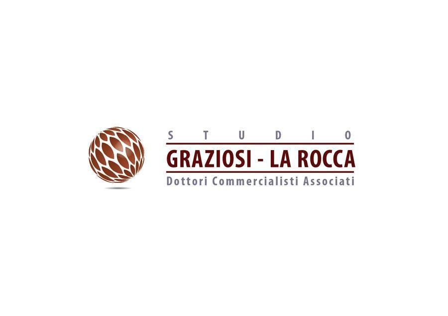 "Bài tham dự cuộc thi #                                        44                                      cho                                         design logo for brand ""graziosi la rocca"""