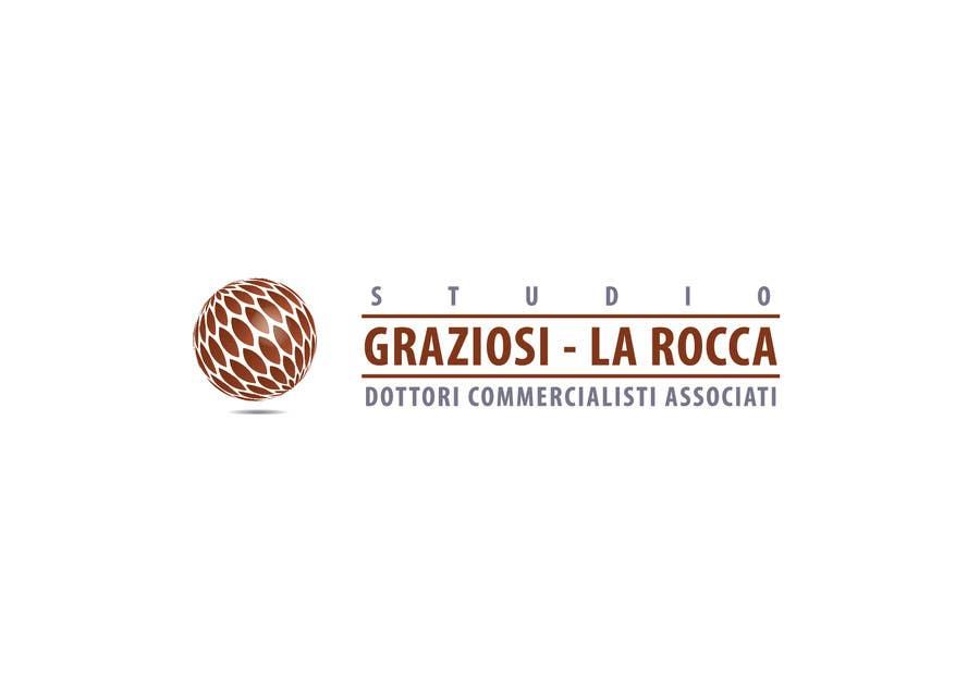 "Bài tham dự cuộc thi #                                        49                                      cho                                         design logo for brand ""graziosi la rocca"""