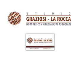 "#50 for design logo for brand ""graziosi la rocca"" af branislavad"