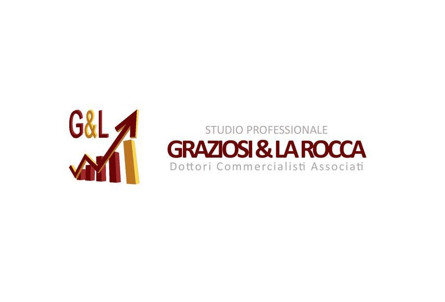 "Bài tham dự cuộc thi #                                        9                                      cho                                         design logo for brand ""graziosi la rocca"""