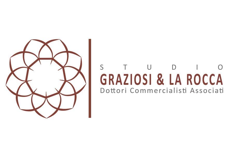 "Bài tham dự cuộc thi #                                        22                                      cho                                         design logo for brand ""graziosi la rocca"""
