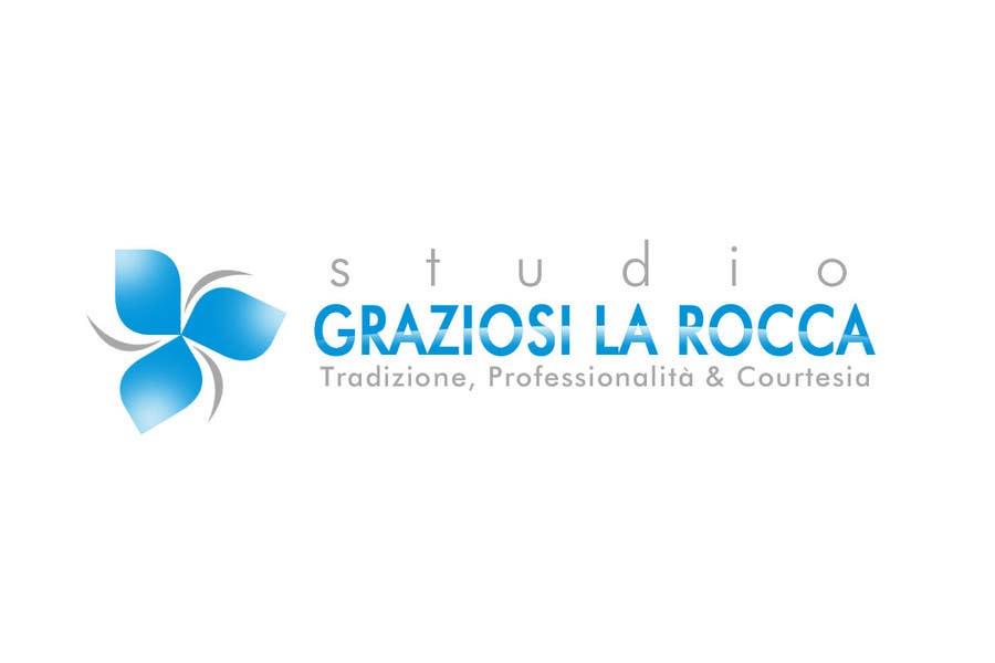 "Bài tham dự cuộc thi #                                        53                                      cho                                         design logo for brand ""graziosi la rocca"""