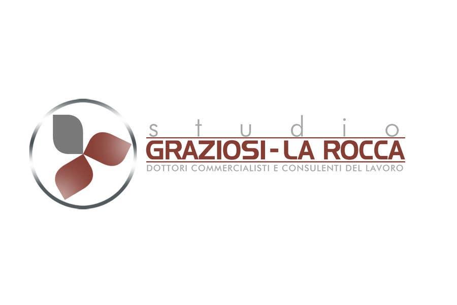 "Bài tham dự cuộc thi #                                        56                                      cho                                         design logo for brand ""graziosi la rocca"""