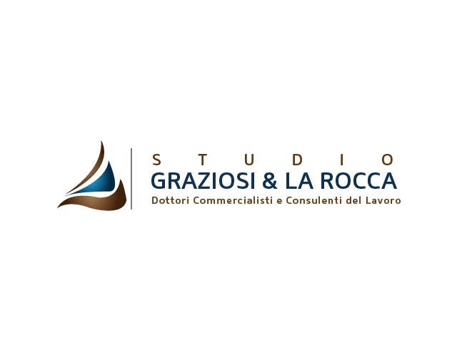 "Bài tham dự cuộc thi #                                        79                                      cho                                         design logo for brand ""graziosi la rocca"""